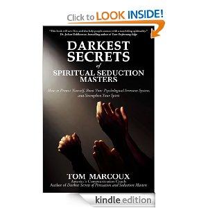 Spiritual Seduction Masters