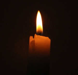 Taper Candle