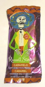 Dias de los Muertos Candy Photo Courtesy of Lisa Morton