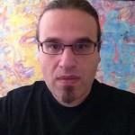Blogger Jason Pitzl-Waters