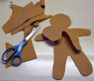 Cut out poppet