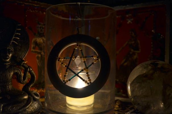 Magick Spellwork