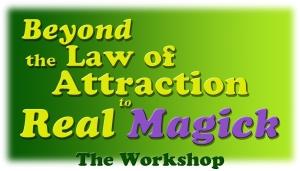Real Magick Workshop