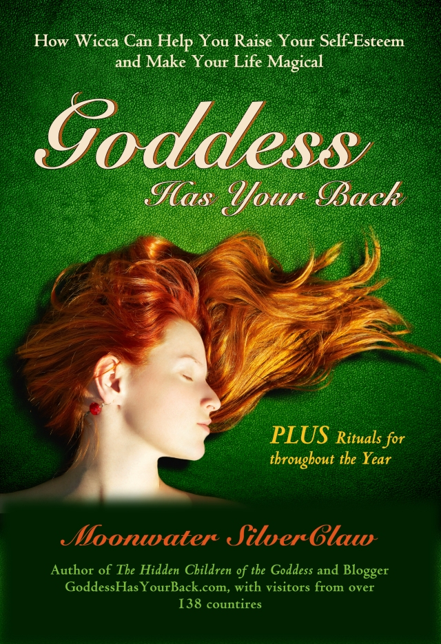 Goddess Has Your Back