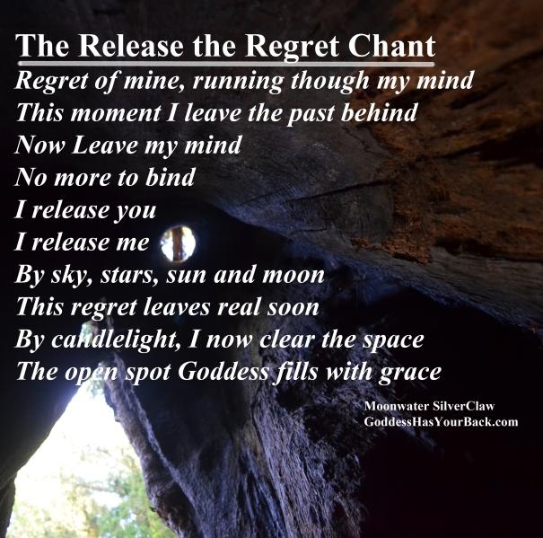 Regret Chant