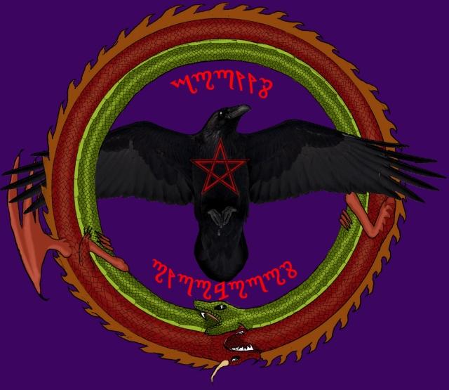 Raven Ouroborose